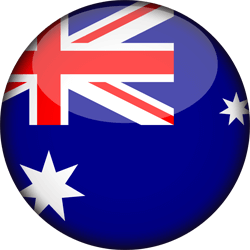 Flagge von Australien Icon - Gratis Download