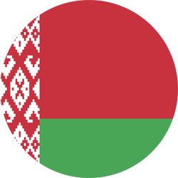 Flagge von Belarus Icon - Gratis Download