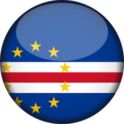 Cape Verde flag emoji - free download