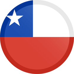 Flagge von Chile Clipart - Gratis Download