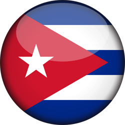 Cuba flag vector - free download