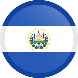 Flagge von El Salvador Icon - Gratis Download