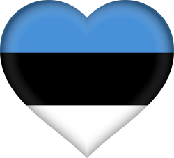 Estonia flag emoji - free download