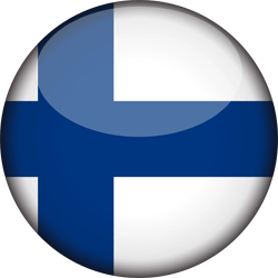 Finland flag vector - free download