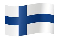 Finland flag icon - free download
