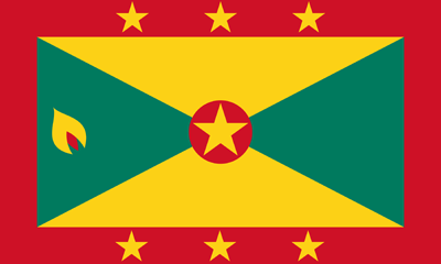 Flag of Grenada - Original
