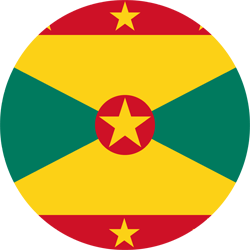 Grenada vlag icon - gratis downloaden