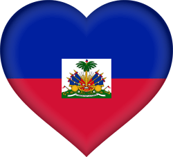 Flagge von Haiti Bild - Gratis Download