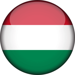 Hungary flag clipart - free download