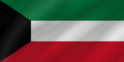Kuwait flag icon - free download