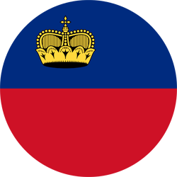 Flagge von Liechtenstein Vektor - Gratis Download