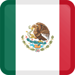 Mexico vlag vector - gratis downloaden