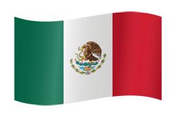 Mexico flag emoji - free download