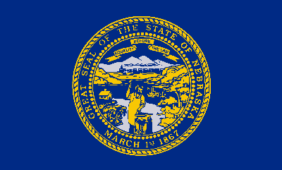 Flag of Nebraska - Original