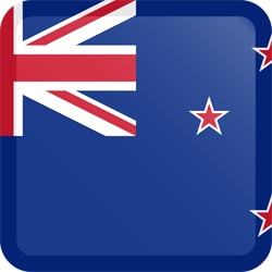New Zealand flag image - free download