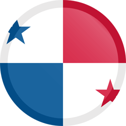 Flagge von Panama Icon - Gratis Download