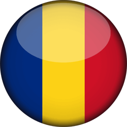 Romania flag clipart - free download