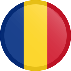 Romania flag emoji - free download
