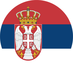 Image result for serbia circle flag