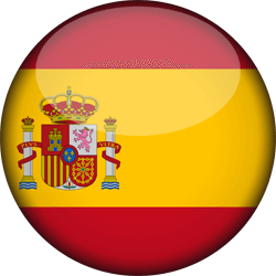 Spain flag vector - country flags