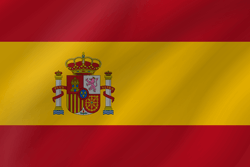 Spain flag image - free download