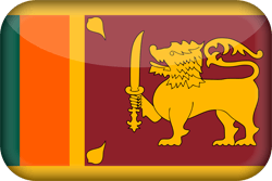 Flagge von Sri Lanka Bild - Gratis Download