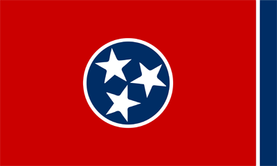 Flag of Tennessee - Original
