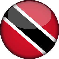 Trinidad en Tobago vlag icon - gratis downloaden