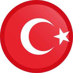 Flagge der Türkei Vektor - Gratis Download