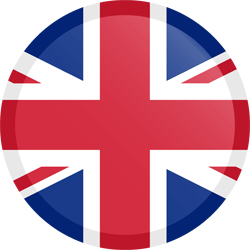 The United Kingdom flag emoji - country flags