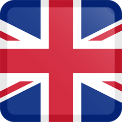 The United Kingdom flag emoji - free download