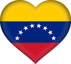 Venezuela flag icon - free download