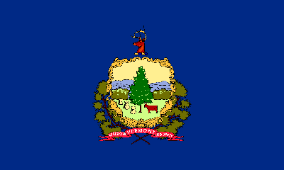 Flag of Vermont - Original