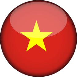 Flagge von Vietnam Icon - Gratis Download